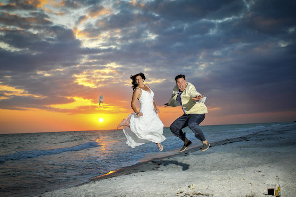 Longboat Key wedding photographer Sarasota wedding photographer Florida wedding photographer Beach wedding photographer