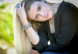 Bowman Sterling Jewelry, Barbara Banks Photography