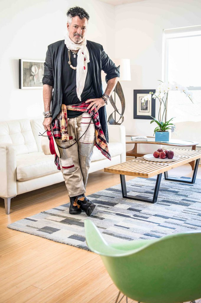 Mikel Hunter, Sarasota boutique, mens fashion, Style Magazine, Sarasota Herald Tribune